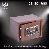 Hotelzimmer-Metalldigital LED-Bildschirmanzeige-Safe-Kasten