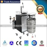 Großhandels-CO2 Druck-Bier-Zufuhr-Fassbier-Aufsatz-Zufuhr für Stab