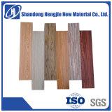 O composto de plástico de madeira de grãos de madeira à prova em deck piscina WPC Flooring