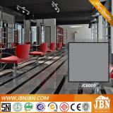 60X60灰色カラー磨かれたタイル完全なボディ同質な調整された磁器のタイル(JC6009)