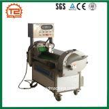 Machine végétale de découpage (trancheuse/Dicer)