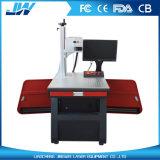 machine de marquage au laser UV pour non métalliques/métal/plastique