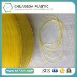 Filato ignifugo del filamento di alta qualità pp per il guanto