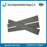 Placas duras do carboneto de tungstênio das placas de metal da fonte com modelo das variedades
