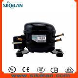 Compressor Qd30hg van de Zuiger R600A AC van de Ijskast van de Diepvriezer van de Staaf van de Koelkast van de Automaat van de Wijn van de Automaat van het water de Mini