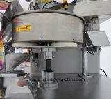 De auto Machine van de Verpakking van de Zak van het Mineraalwater van de Olie van de Melk van het Sap Vloeibare