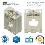 150A : centre 5A par le transformateur de courant Lo-Mc30I