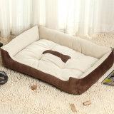 Zubehör-Gleitschutzhaustier-Bett für Hunde