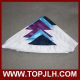 Capture d'oreiller de sublimation de tissu en vrac bon marché