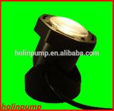 Fontana chiara di plastica con 6 lampadine (HL-FK003LED)