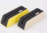 Magstripのカード読取り装置及び著者Msrx6、1/2/3のトラックの、灰色または黄色の任意選択