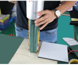 Batteria ricaricabile del pacchetto 36V 6ah LiFePO4 della batteria di litio per la batteria del E-Veicolo
