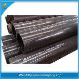 Tubo de acero inconsútil estándar de carbón de ASTM
