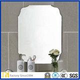 Hotel de 5 mm en la pared espejo del baño para la venta