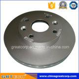 disco auto del freno de 51712-Fd200 China para KIA Río