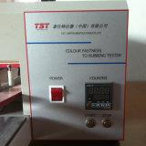 매우 침묵 Aatcc 마찰 검사자에 전자 Crockmeter 색깔 Fastness