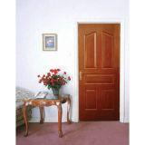 HDF feuilleté coloré porte (HDF porte)