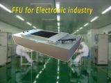 Пыль - свободно комната с FFU и блоками фильтра вентилятора