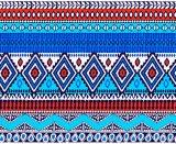 Form-Badebekleidungs-Gewebe-Digital-Drucken Asq-047