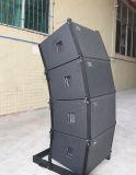 Neue konzipierte hochwertige passive Zeile Reihen-Lautsprecher-System