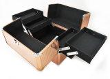 Goldener Verfassungs-Kasten mit Aluminium/ABS guter Qualität und gutem Preis vom Hersteller
