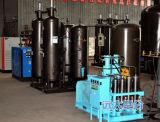 Generador de oxígeno psa para vidrio