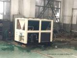 저온 공기에 의하여 냉각되는 일폭 냉각장치