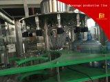 3 machine de remplissage automatique de l'eau minérale de bouteille d'in-1 3L/5L/10L/15L