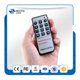 IC Card Wiegand26 / 34 Máquina de porta Metal de teclado para controle de acesso Kb86b