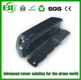 Nieuw kom e-Fiets Batterij van het Lithium van het Lithium van de Batterij 48V15ah van Downtube de Navulbare aan