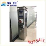 Suporte da potência de água do aço inoxidável da alta qualidade feito em China/porto