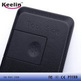 Mobile GPS Tracker suporta SMS e PC Tracking, Complete Tracking System (TK115)