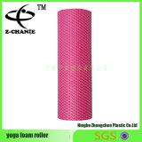 Rodillo hueco de la espuma del masaje del músculo de la yoga de la red de Crossfit EVA del rodillo de la espuma de EVA