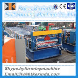 780 China-Top Ten, welches Produkt-das gewölbte Dach-Plastikblatt herstellt Maschine verkauft