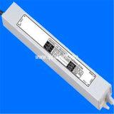 fuente de alimentación No-Impermeable de 100W LED
