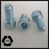 Kontaktbuchse-dünner Hauptkopfschrauben-Edelstahl des Hexagon-DIN6912