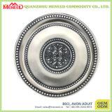 Di ceramica come BPA infrangibile liberare la piastrina di dessert di plastica della melammina