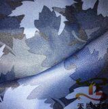 Tessuto esterno 100% di Gabardin del poliestere per il rivestimento ed il Windbreaker