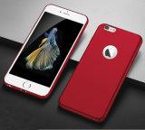 iPhone 7을%s 최고 호리호리한 광택이 없는 전화 상자