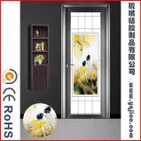 Handelsfenster-Solarfilm-dekorativer Film der Glastüren