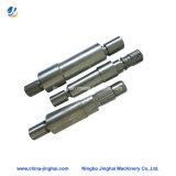 Usinage CNC haute précision Acier Boulons en métal Parties du navire