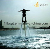 Fabrik-Wasserstrahlflugblatt-aufregender Fliegen-Schuh