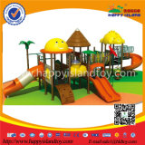 Equipamentos de infância de segurança crianças Equipamento parque ao ar livre