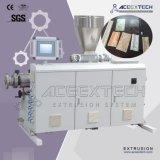 PVC 모조 대리석 단면도 압출기 기계