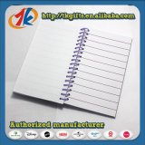 Trustworthy China Supplier Spiral Notebook e Sticker Sheet para decorar