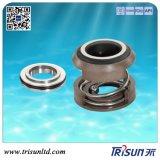 Уплотнение насоса 3085 Flygt, металлический корпус механическое уплотнение