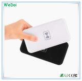 Caricatore senza fili del telefono mobile di basso costo con l'alta qualità (WY-CH08)