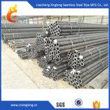 Tubo de aço sem costura ASTM A106 para linha de óleo e gás