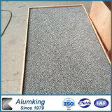 Espuma del aluminio de la textura de la piedra del granito de Ideabond