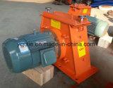 Turbinas de roda de jateamento dirigido por motor direto / cabeça de impulsor / unidade de impulsor - 7.5kw (HQ034)